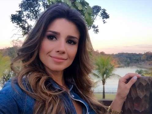 Sertanejo é apontado como affair de Paula Fernandes