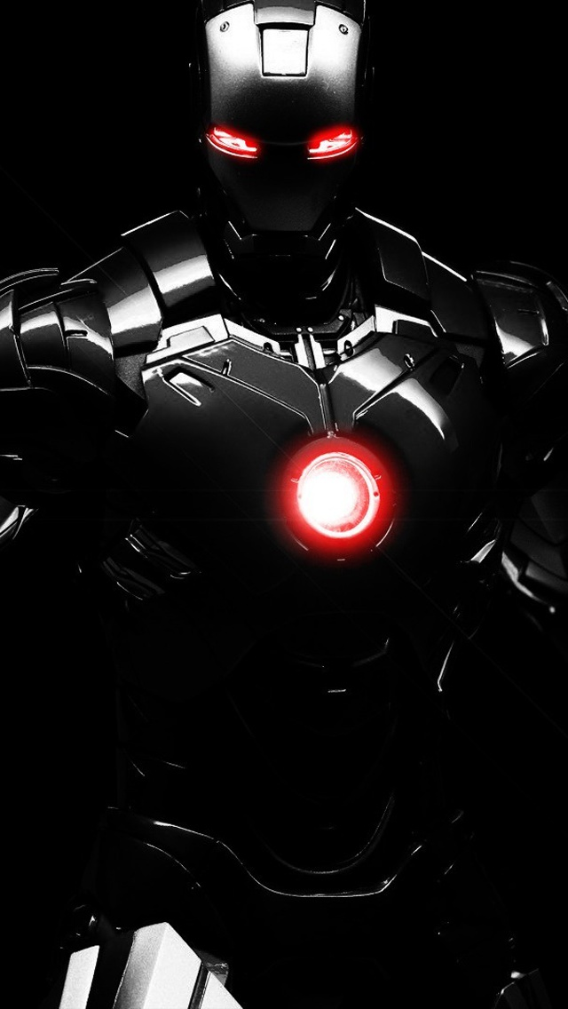 Fond d 39 ecran iron man iphone fonds d 39 cran hd - Iron man 2 telecharger ...