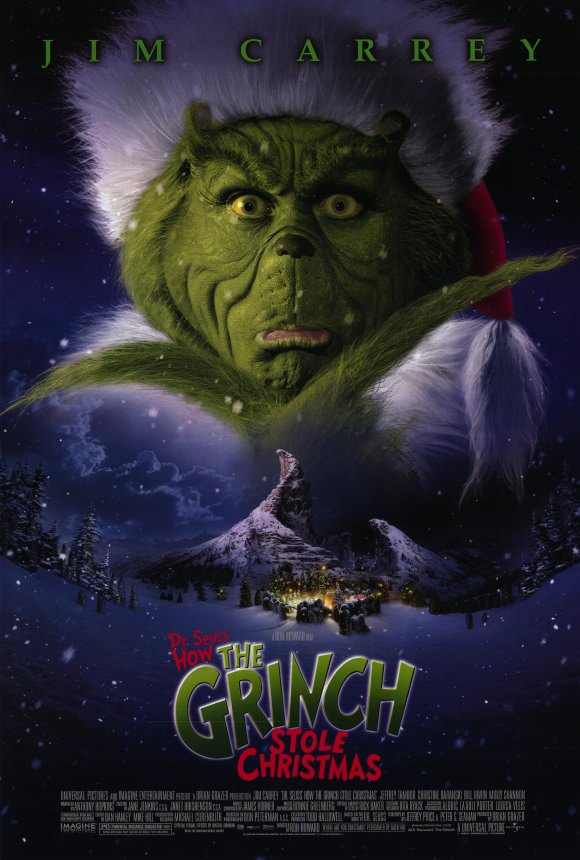 episode 388 how the grinch stole christmas clip - How Grinch Stole Christmas