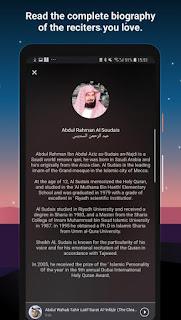 تحميل تطبيق quran pro muslim :mp3 audio offline read tafsir