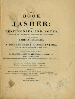 The Book of Jasher by Jasher PDF Book Download