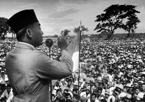 Proses Persiapan Kemerdekaan Indonesia