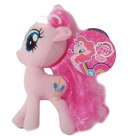 My Little Pony Pinkie Pie Plush by Toy Factory
