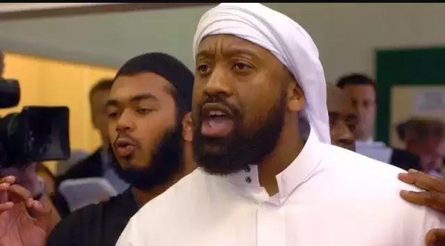 Iσλαμιστής ιεροκήρυκας ο μακελάρης του Λονδίνου – BINTEO