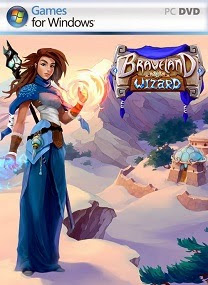 Download Braveland Wizard For PC