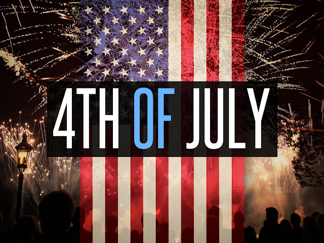 4th Of July 2017 Quotes Wishes Message Images & HD Cards