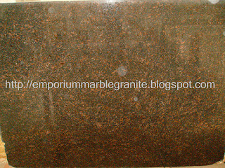 Tan Brown Granit Slabs