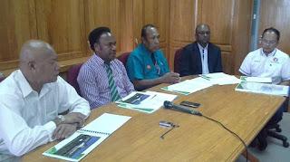 Launch of Gerehu General Hospital a milestone