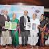 Dronacharya Award to Editor Lenin & Mrs. Jaya Krishnamurthy