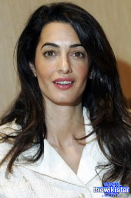 The life story of Amal Clooney, Amal Clooney birth name.