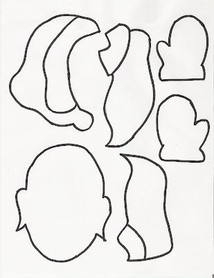 Mask Craft Pattern