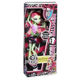 MH Music Festival Venus McFlytrap Doll