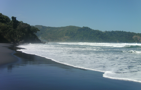Pesona Keindahan Wisata Pantai Jolosutro Blitar Ihategreenjello