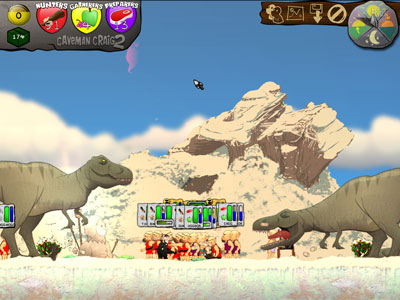 Download Caveman Craig 2 The Tribes of Boggdrop PC Full Version