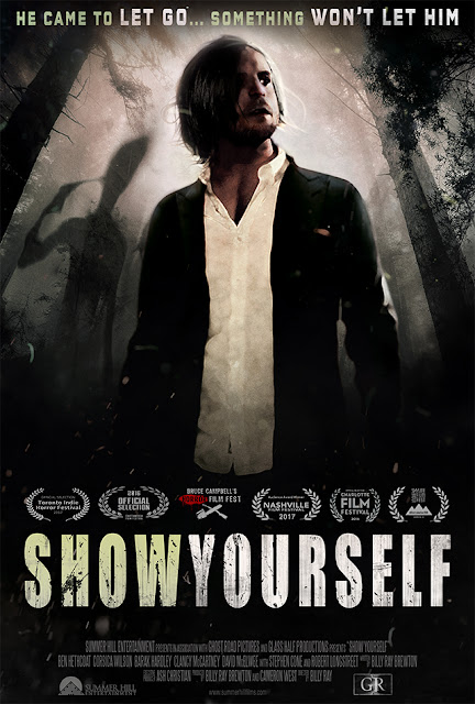 show yourself movie poster