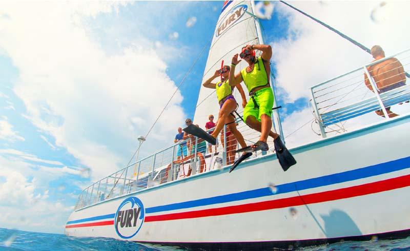 Best Adventure Cruises