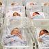 Cartórios deverão informar prefeituras sobre quantidades de nascimentos