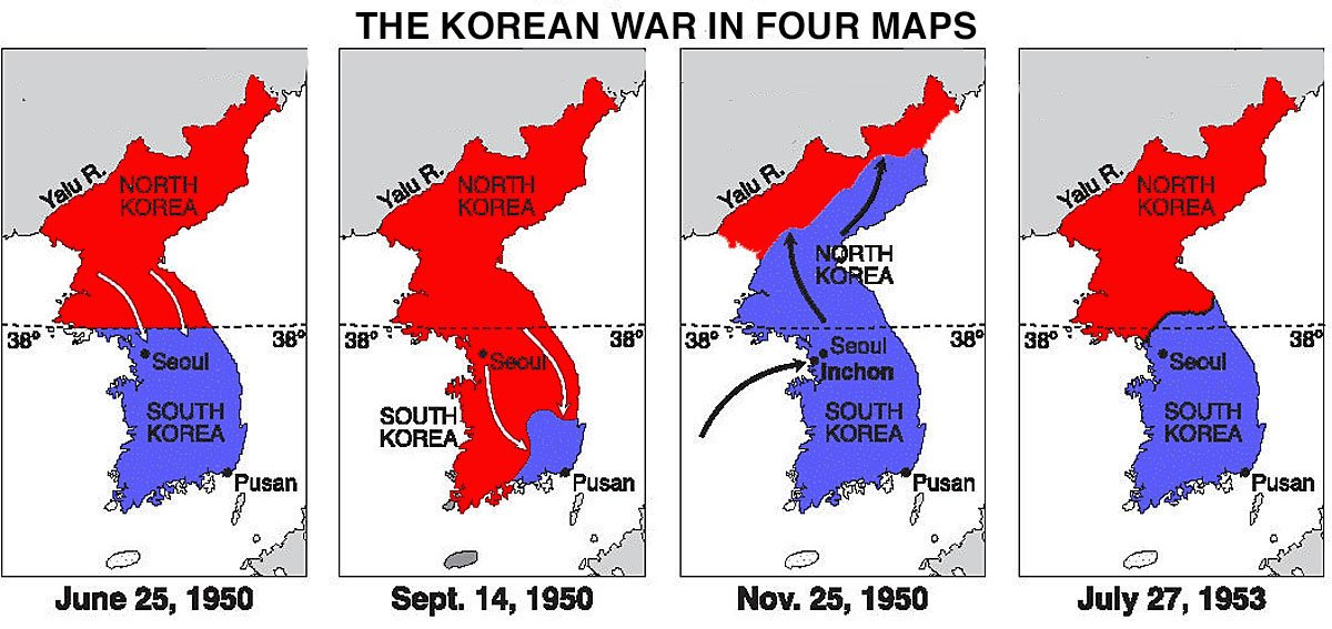 June a month to always remember in korea korea travel information after the first two months of war south korean forces were on the point of defeat forced back to the pusan perimeter in september 1950 an amphibious un gumiabroncs Images