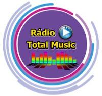 Web Rádio Total Music de Cachoeira do Sul RS