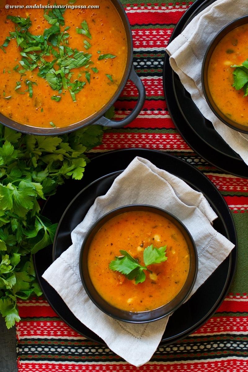Bob Chorba_Bulgarian bean soup_monastery soup_gluten-free_vegan_kosher_2