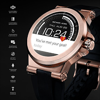 michael kors best selling smartwatches