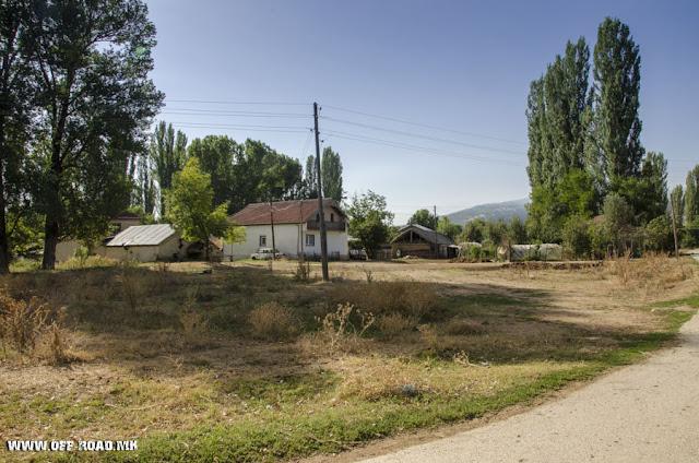 Novo Zmirnevo village - Bitola Municipality
