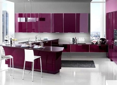 Jika Anda Tergolong Orang Yg Menyukai Faktor Hal Berbau Klasik Mampu Memakai Kabinet Dapur Mempunyai Bahan Baku Dari Kayu