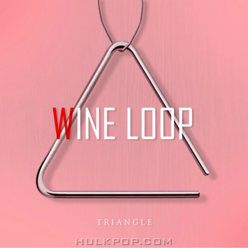 Wine Loop – Triangle – EP