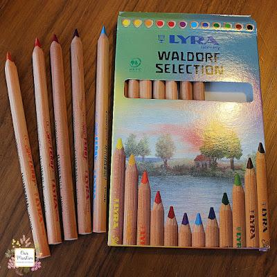 Lyra Super Ferby pencils