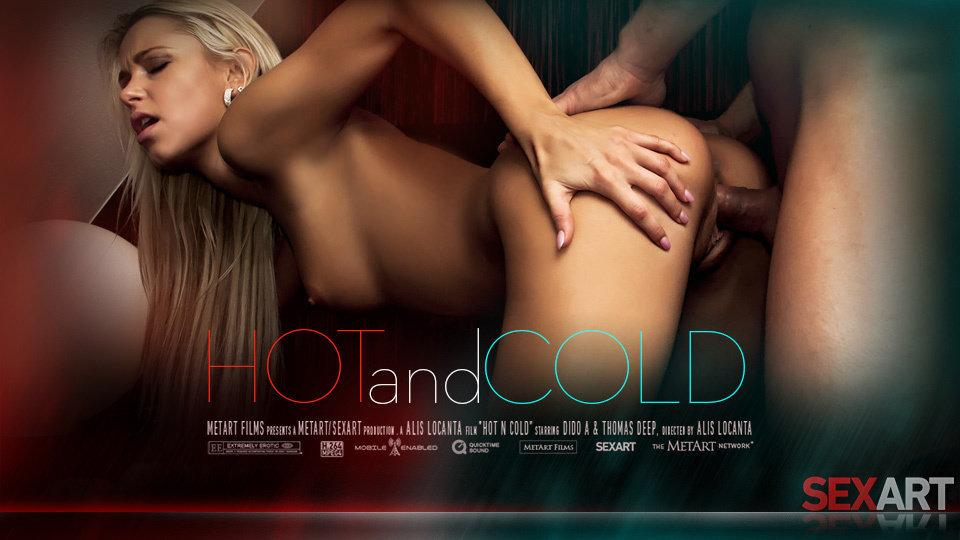 PhD3Xomm3-26 Dido A & Thomas Deep - Hot and Cold (HD Video) 06140