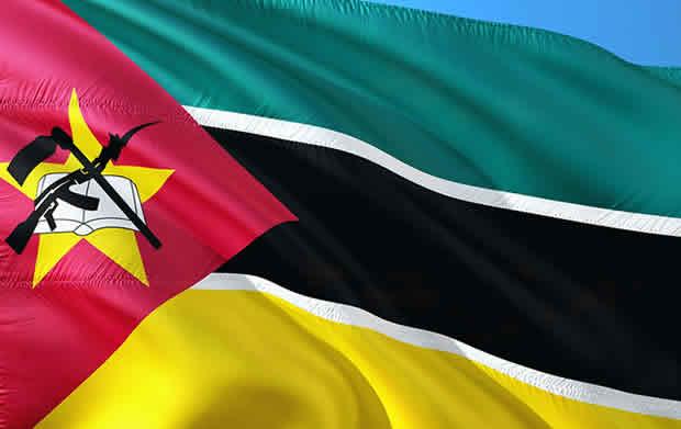Moçambique - Língua oficial o português