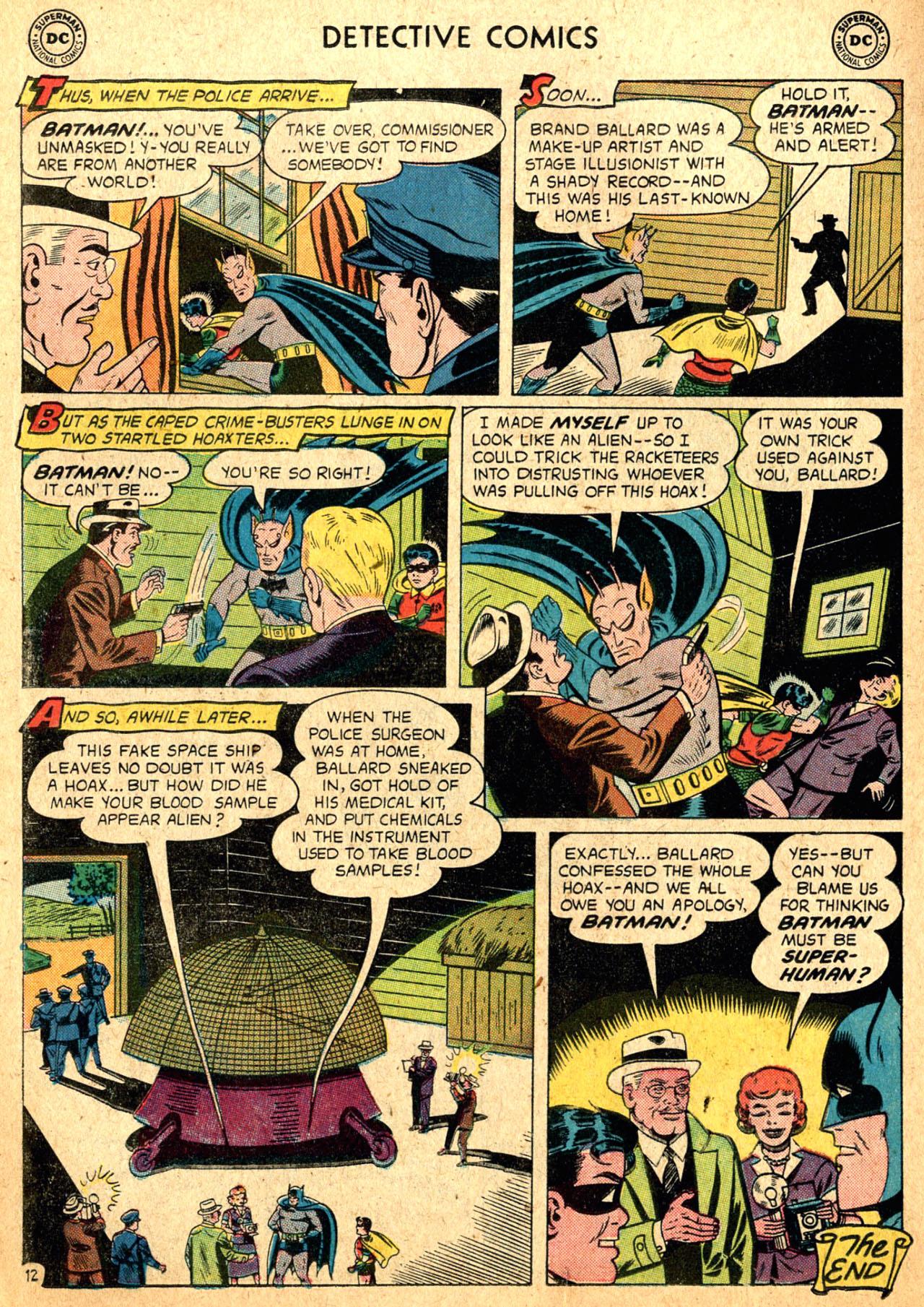 Detective Comics (1937) 251 Page 13