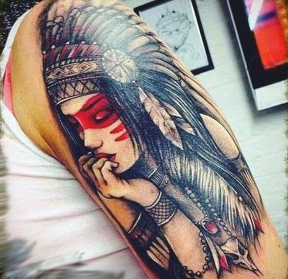 Tatuaze Galeria Zdjec Z Tatuazami Wzory Tatuazy Tatuaze Na Rece