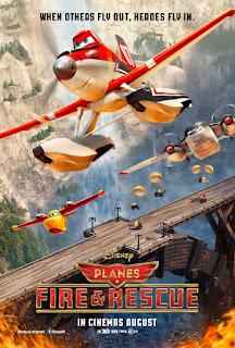 Avioane: Echipa de interventii (2014) online dublat in romana