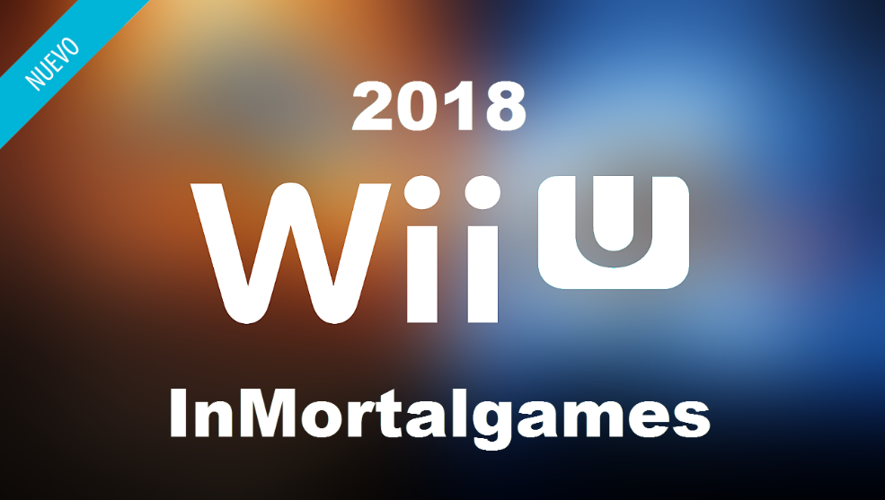 Juegos Wii U Para Descargar Inmortal Games
