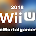 WiiU - Games