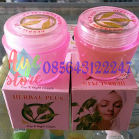 agen Cream herbal plus original