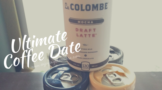 Ultimate Coffee Date - August 2017