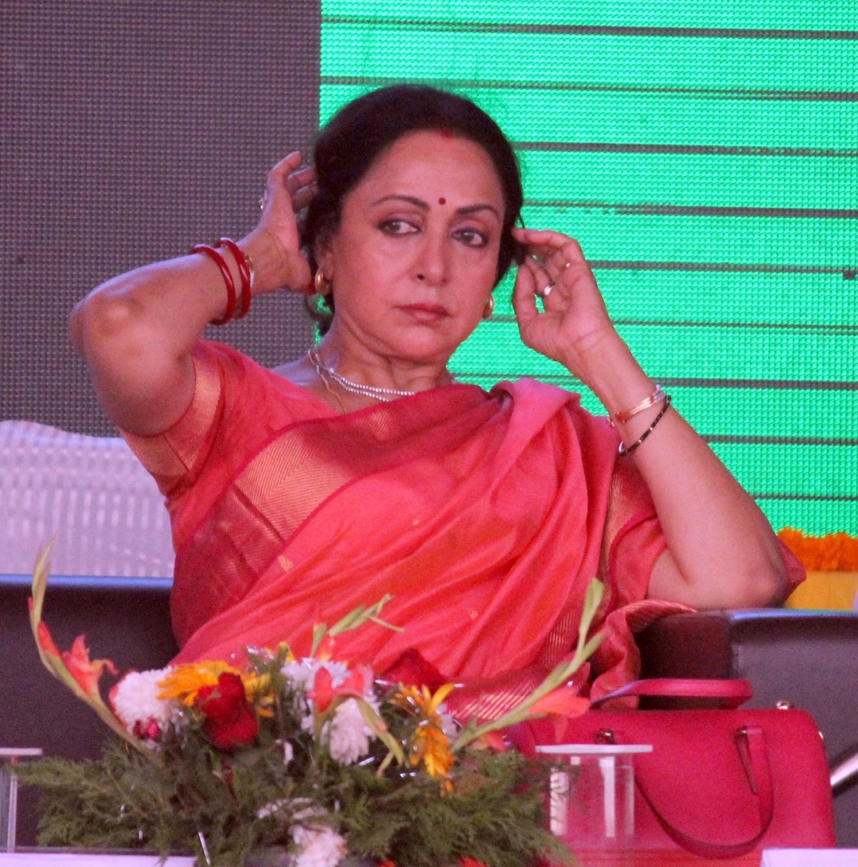 New Kent RO TVC reminds Hema Malini of 'Seeta Aur Geeta