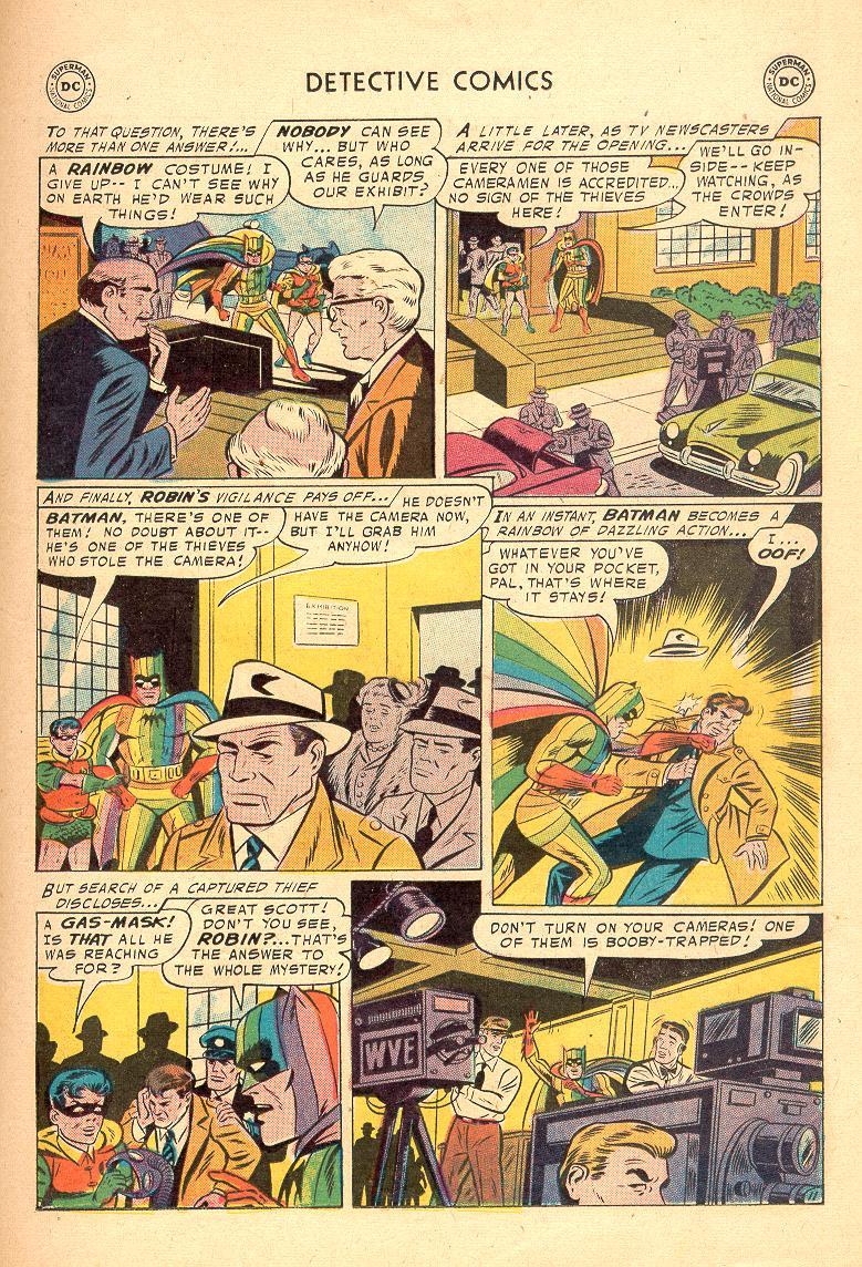 Read online Batman: The Black Casebook comic -  Issue # TPB - 76