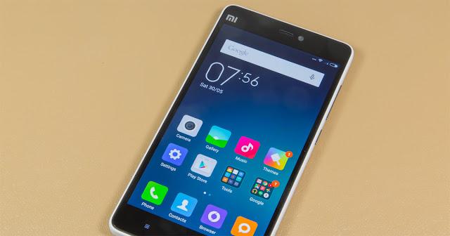 Cara Install Play Store di Handphone Xiomi Redmi