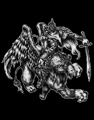 murmur, murmux, daemon, goetia, demonologia, ocultismo