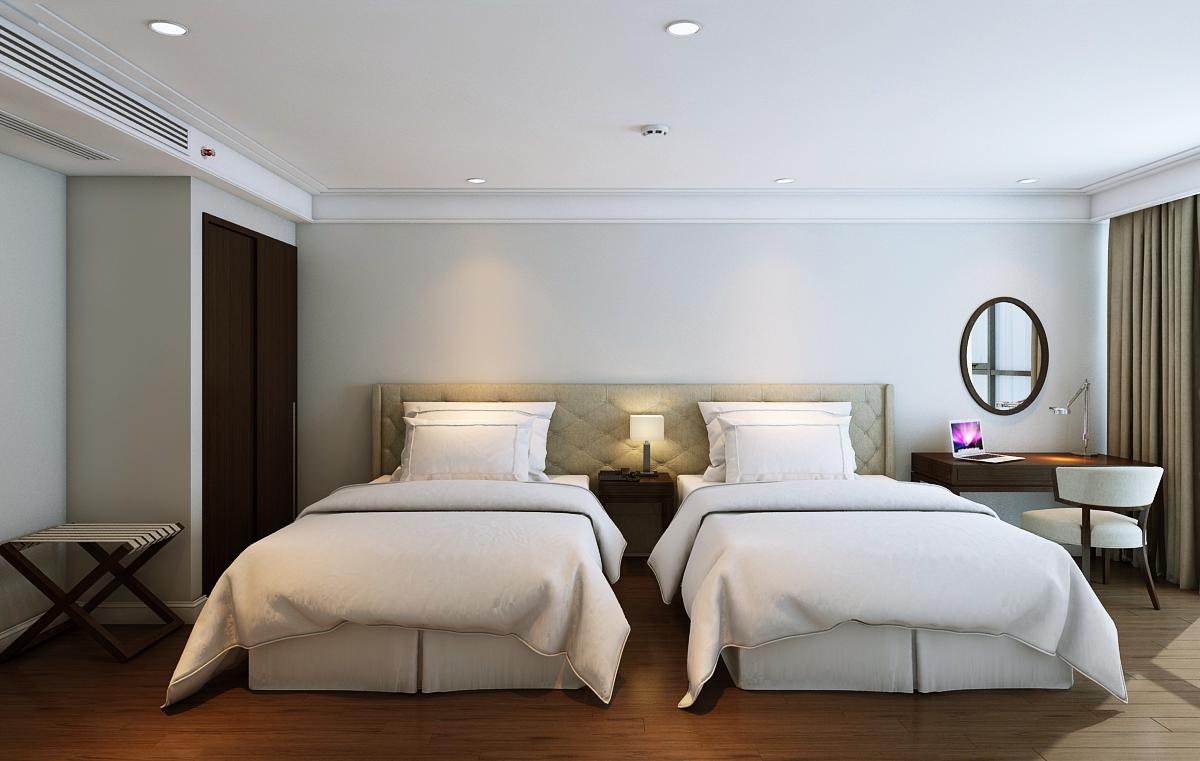 Hình ảnh căn hộ mẫu Luxury Apartment
