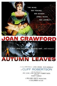 Watch Autumn Leaves Online Free in HD