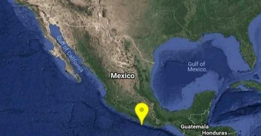 FUERTE SISMO EN MÉXICO de Magnitud 4.7 (Hoy Viernes 20 Julio 2018) Temblor EPICENTRO San Marcos - Guerrero - En Vivo - Twitter - Facebook - SSN - www.ssn.unam.mx