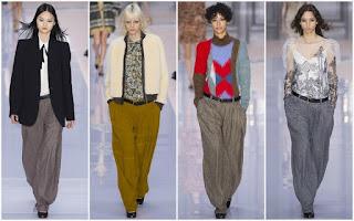 Елизавета Игдеджи - новые тренды в сфере моды 2018 год