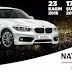 Nata Vega Outlet AVM BMW Çekiliş Sonucu