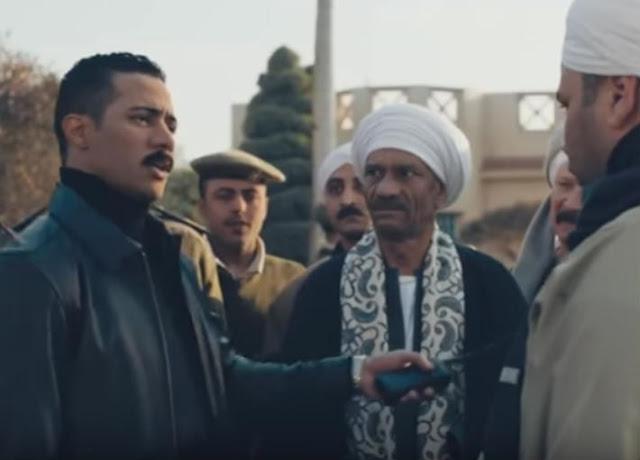 إضافة كلمات اغنية يعلم ربنا احمد شيبة الجديدة , اغنية مسلسل نسر الصعيد لمحمد رمضان الجديد 2018
