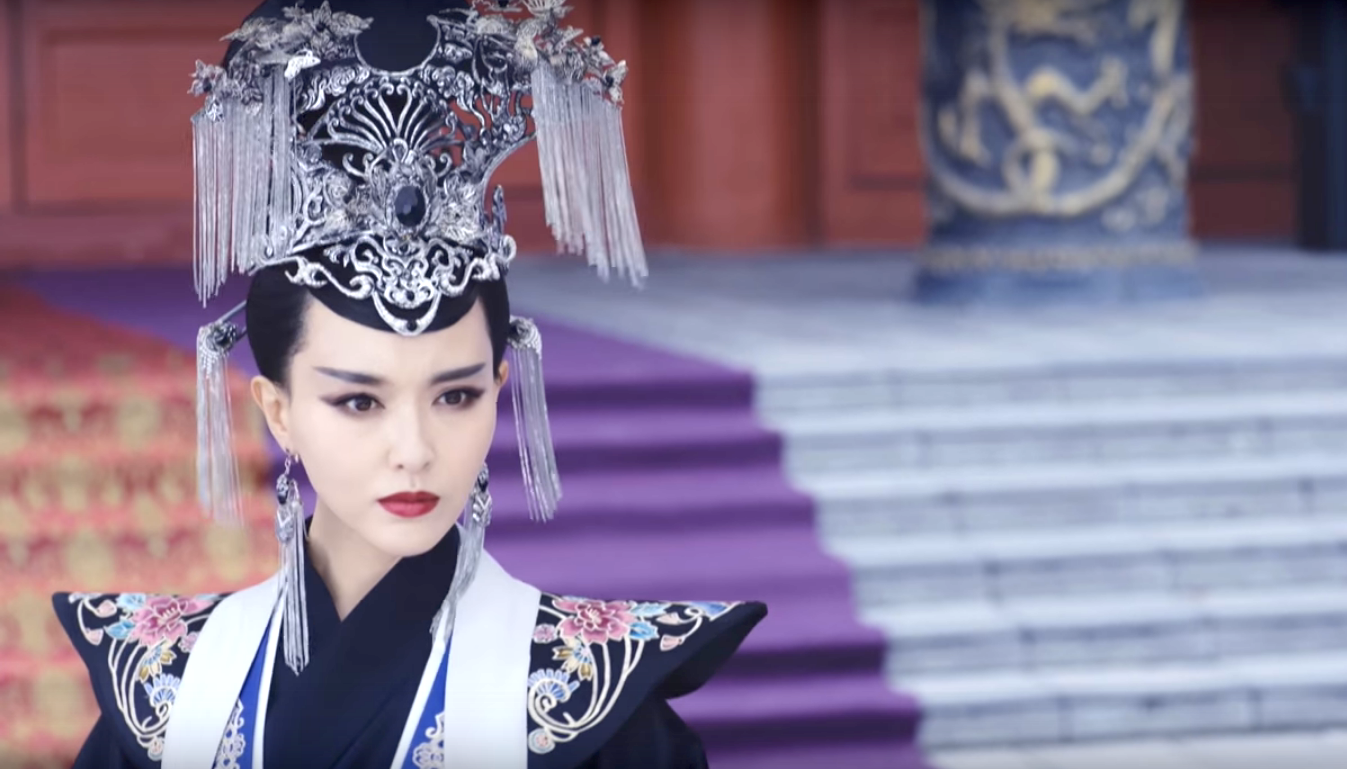 2016 Best Chinese Period Dramas - DramaPanda