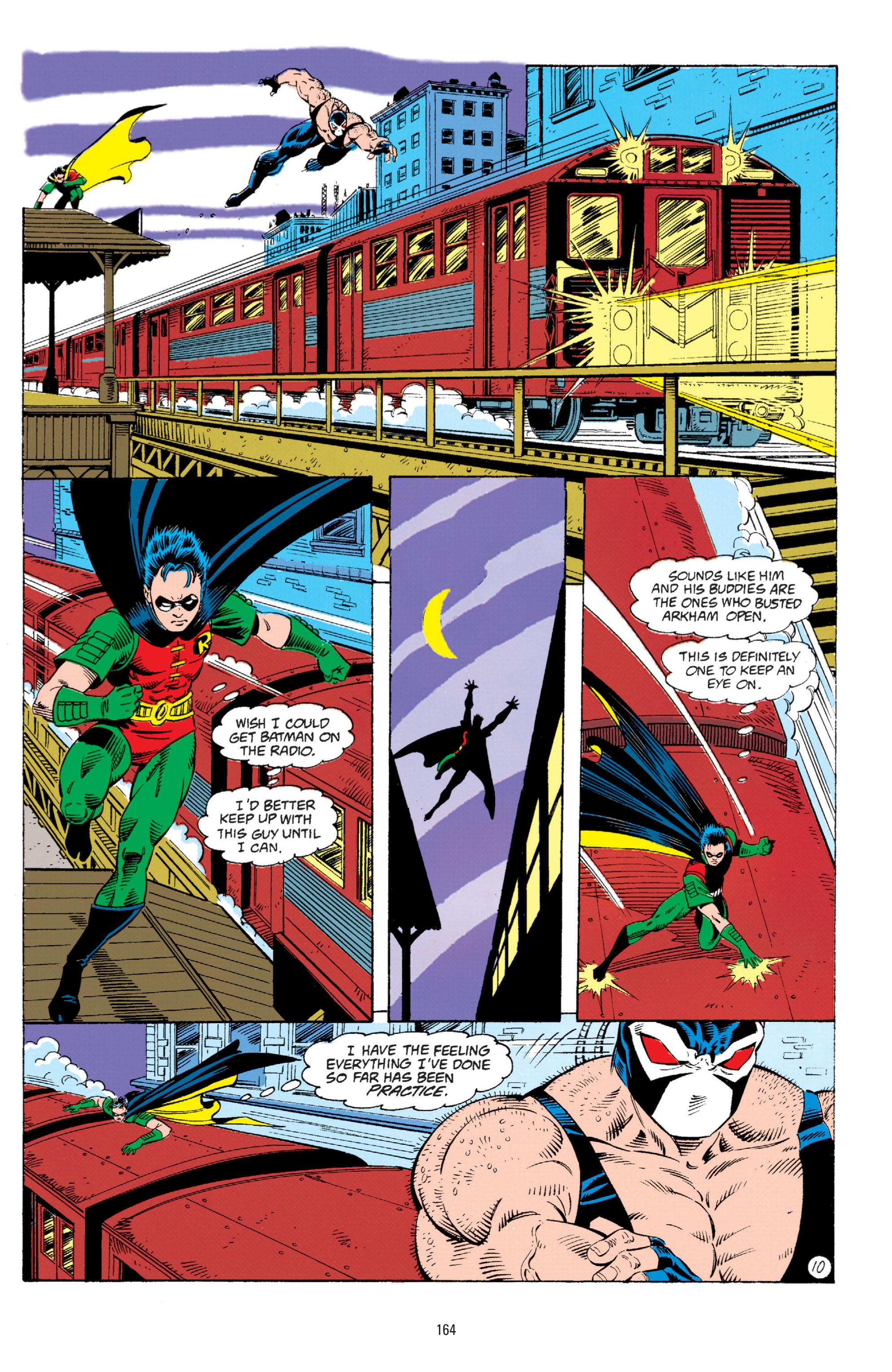 Detective Comics (1937) 660 Page 10